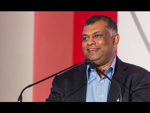 ASEAN Business Club- Closing Remarks By Tan Sri Tony Fernandes