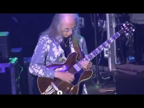 Yes Live 2014 - Concert Opener =] Siberian Khatru [= 8/5/2014 - Houston, Tx mp3