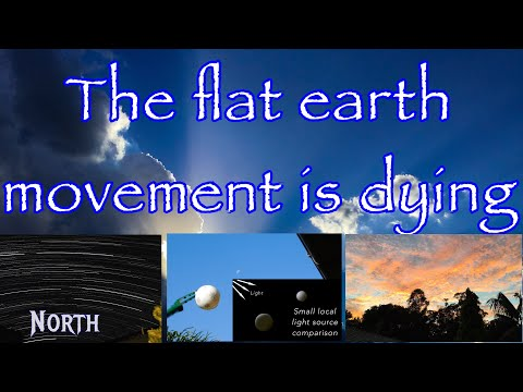Globe earth proof part 1 💫 the end of flat earth 🎧 thumbnail