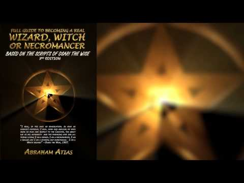 Full Guide To Becoming A Real Wizard, Witch Or Necromancer - Audiobook Excerpt
