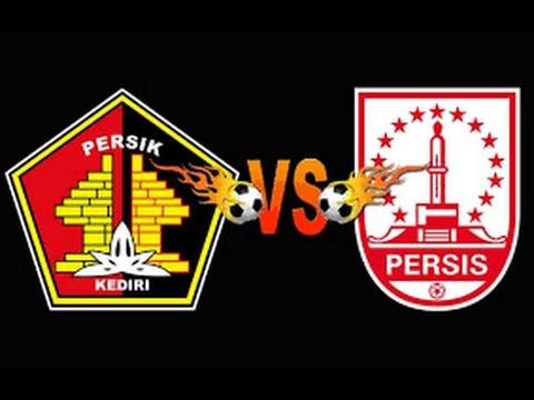LIVE STREAMING| PERSIS SOLO VS PERSIK KEDIRI 25 JUNI 2016