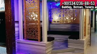 Квартира в Алании в центре Недвижимость в Турции в роскошном комплексе УНИКАЛЬНОЕ ПРЕДЛОЖЕНИЕ