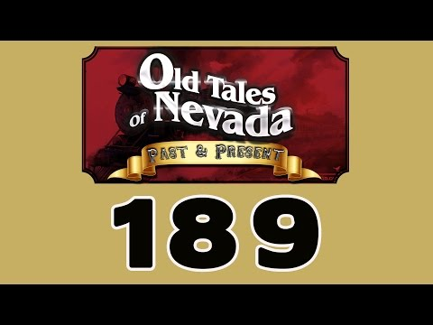189 OLD TALES OF NEVADA Aurora Repertory Theatre
