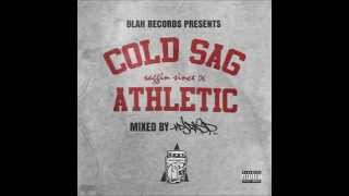 Blah Records Presents: Cold Sag Athletic (Mixed by DJ Rasp)