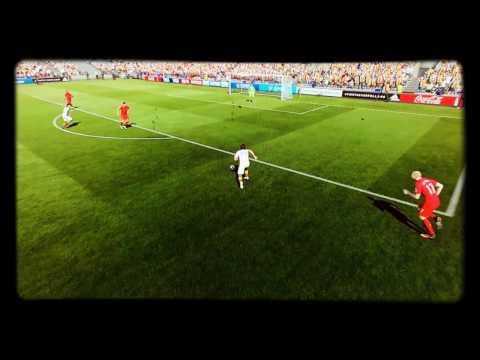 Epic Goal/FIFA 17.- Moga Games