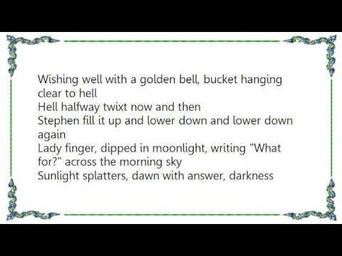 Grateful Dead - St. Stephen Lyrics