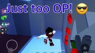Jailbreak fun! :D