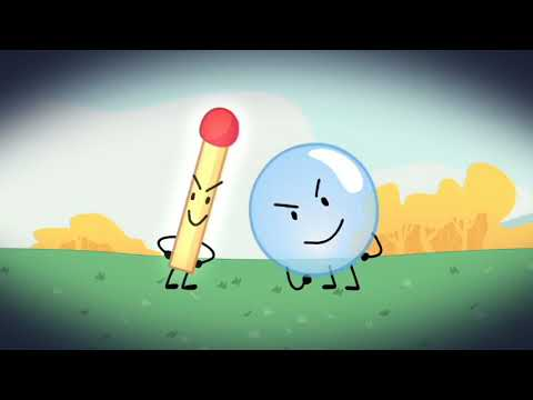 All of BFDI/BFDIA/IDFB/BFB but only when Fanny is on screen (As of