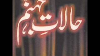 Jahannum ki Holnakiya [very emotional bayan] by Shaikhul hadis Moulana hanif Luharvi(d.b)
