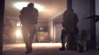 ◀Insurgency - Developer Interview & Play Session