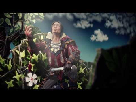 Fable: Legends - Gamescom 2013 Announce Trailer - 0 - Fable: Legends – Gamescom 2013 Announce Trailer