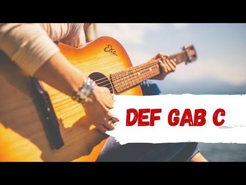 Def Gab C - Arigato (Live!)
