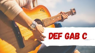 Video Def Gab C - Arigato (Live!) download MP3, 3GP, MP4, WEBM, AVI, FLV Juni 2018