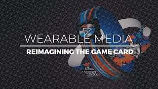 Embed | Reimagine Wearable Media