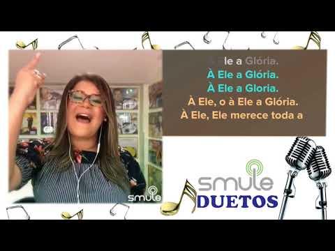 Cante com a Midian Lima - JÓ