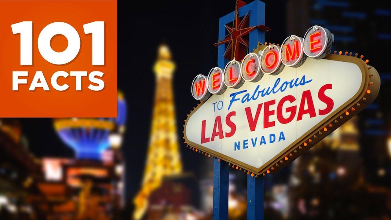 101 Facts About Las Vegas