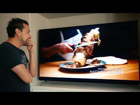 "Vizio 65"" P-Series Quantum 4K HDR Smart TV Unboxing and Setup"