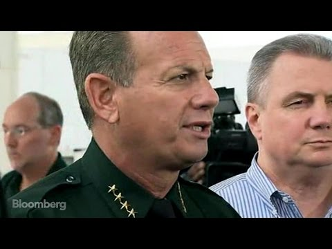 5 People Tragically Dead: Broward County Sheriff