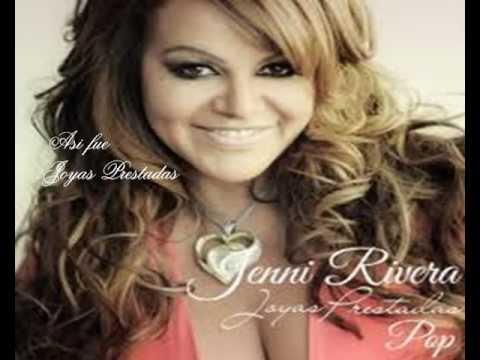 Asi fue Jenni Rivera