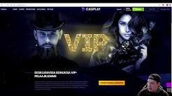 Casiplay Casino - Esittely, Bonus & Ilmaiskierrokset