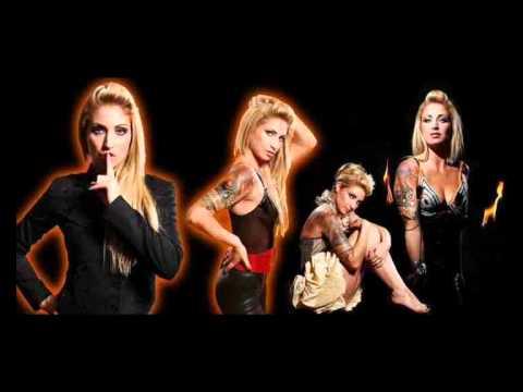 Amber D - Hardstyle Mix 2008 Darker Side of Amber D