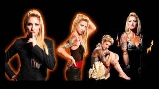 Amber D - Hardstyle Mix 2008 Darker Side of Amber D