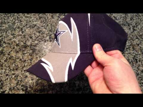 Dallas Cowboys NFL Reebok Hat New With Tags For Sale On EBay