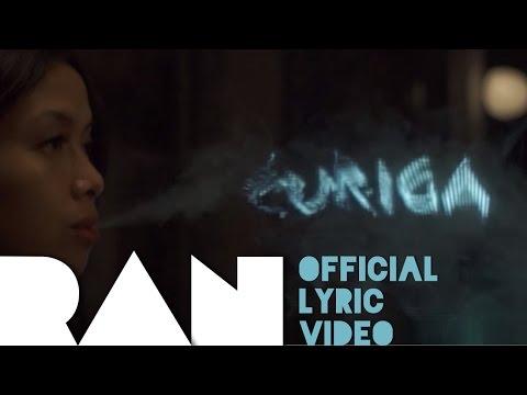 RAN - Curiga (Official Lyric Video)
