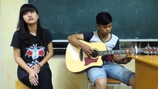 [Vòng tuyển chọn game show 25-9] F.M.C  Sâu miso : hoang mang (guitar )