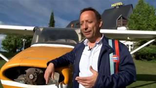 BurgStadt CampingPark BurgStadt Hotel Kabel 1 DVD