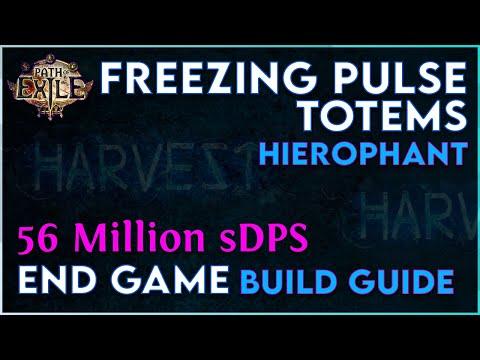 Freezing Pulse Totems