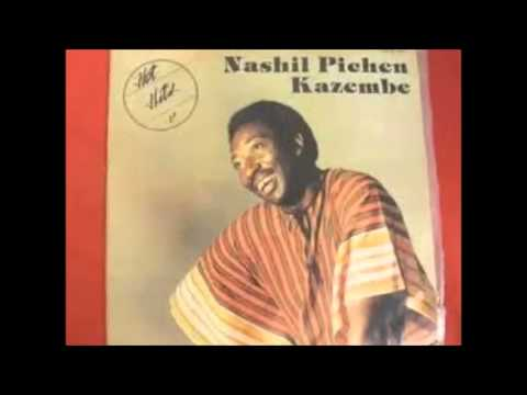 Nashil Pichen Kazembe Bashi Maggie