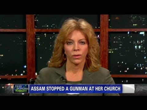 Assam on guns: I was a trained officer