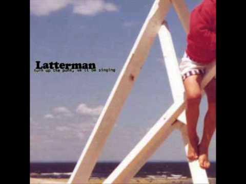 Latterman - He's A Good Sposato (I Love Ya Blue-Blue)