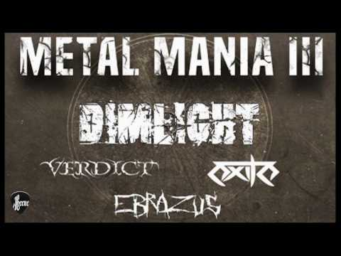 metal mania iii live Amman jordanian metal bands