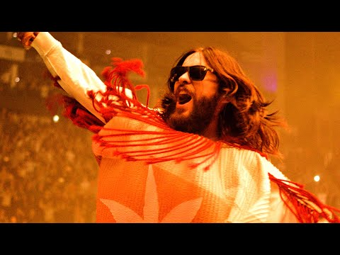 Thirty Seconds To Mars - Hail to the Victor (Official Music Video)
