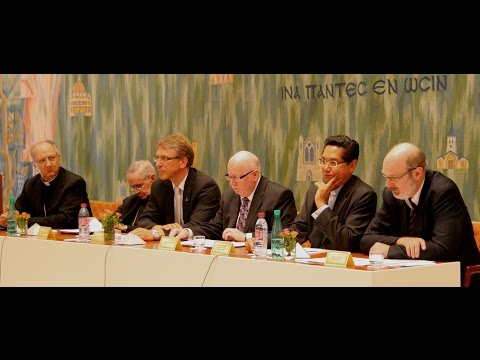 "Launch of ""Christian Witness in a multi-religous World"" Geneva 28th of June, 2011"