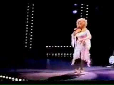 "Dolly Parton ""If You Hold My Hand"" LIVE"