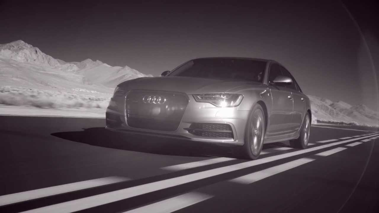 Behind The Scenes The Making Of Audi X Factor Infrared TV - Audi car commercial