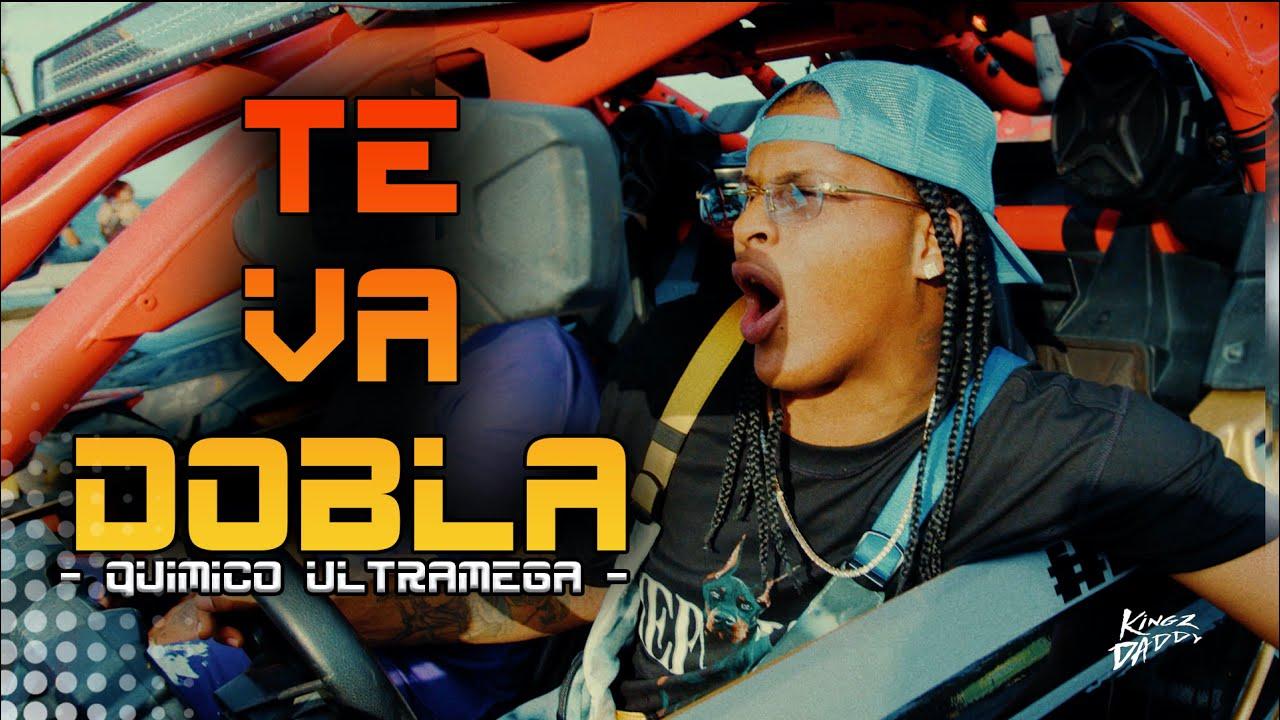 Quimico Ultramega - Te Va Dobla (Official Video)  Leo rd prod.