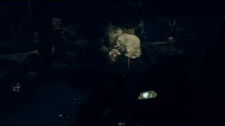 Edge OF Nowhere VR