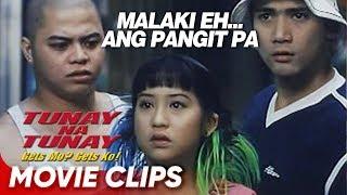 Rambulan sa palengke! | 'Tunay na Tunay: Gets Mo? Gets Ko!' | Movie Clip thumbnail