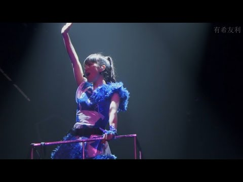 Perfume  「Party Maker」Live HD