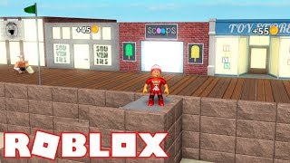 Roblox → O REI DA PRAIA !! - Boardwalk Tycoon Beta 🎮