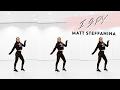 I SPY -KYLE //  MATT STEFFANINA CHOREOGRAPHY COVER