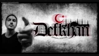 Defkhan - Bak Gulum