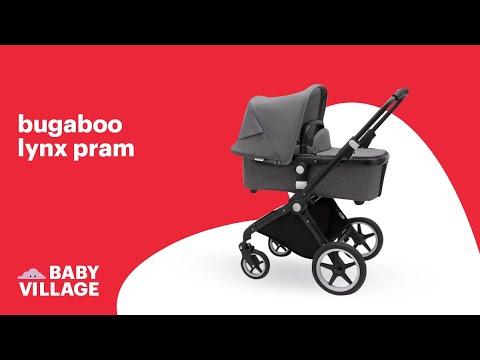 Bugaboo Lynx Pram   2020 Review