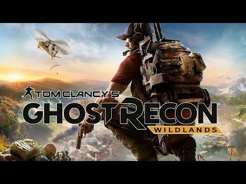 Ghost Recon Wildlands - Game Movie
