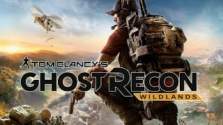 Ghost Recon Wildlands - Game Movie