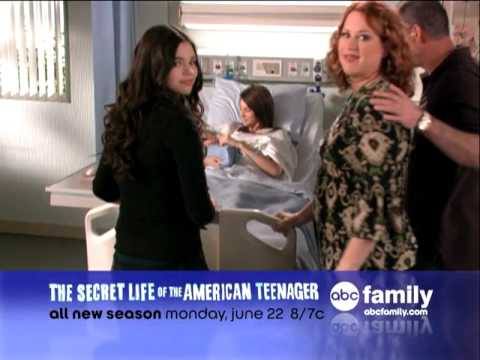 The Secret Life Of The American Teenager : Trailer - YouTube